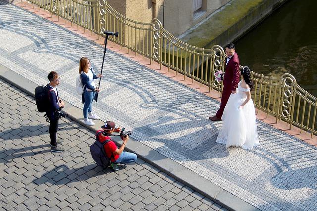 Fotózás profi eszközökkel