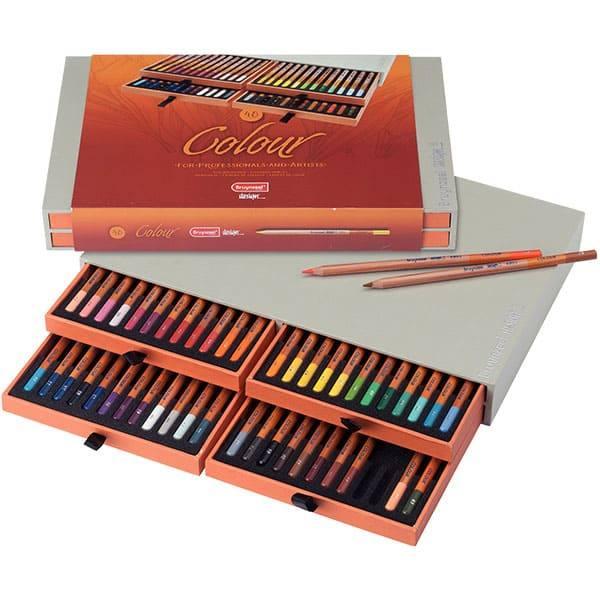 színes ceruza készlet